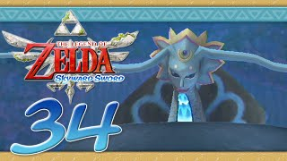 The Legend of Zelda: Skyward Sword - Part 34 | The Water Dragon