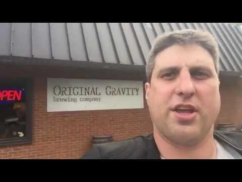 Original Gravity Brewing