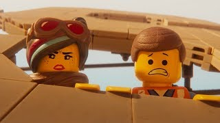 The LEGO Movie 2: The Second Part - Official Trailer