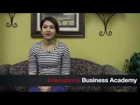 Opportunities at International Business Academy