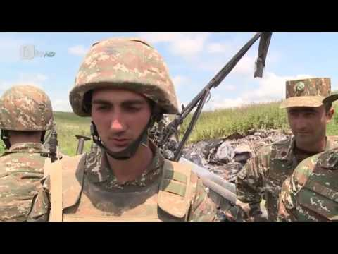 Bulgaria TV: Seemingly doomed Karabakh did not surrender