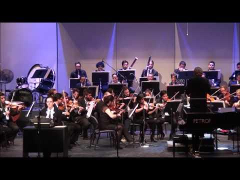 Concierto para máquina de escribir y orquesta // Vlada Vassilieva, Anatoly Zatin, Ofilzac