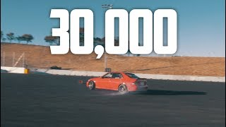 Drifting for 30,000 subs!