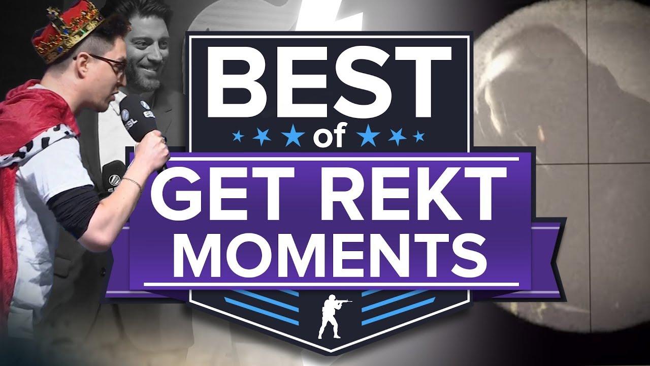 best of get rekt