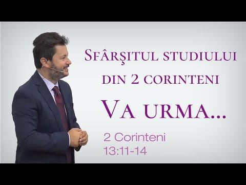 Duminica 27 Octombrie 2019 PM - Radu Oprea