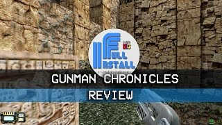 Gunman Chronicles Review