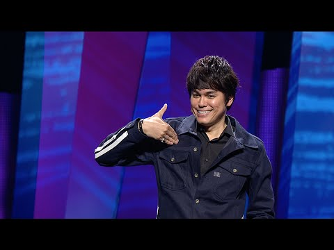 Joseph Prince - Live With Full Assurance And Confidence—Part 2 - 08 Feb 15