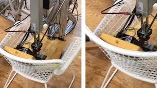 Exkluzív: nézd meg, hogyan tesztelik az IKEA termékeit!