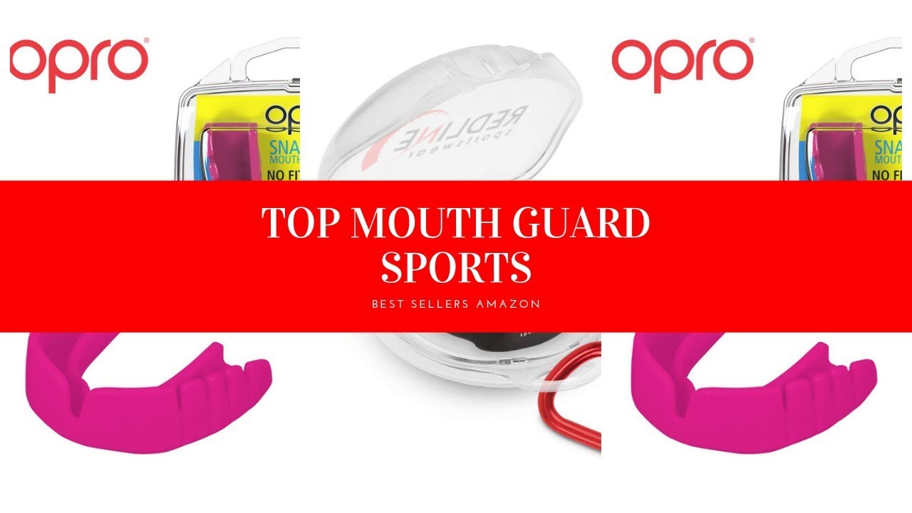✓ TOP 10 BEST MOUTH GUARD SPORTS 🛒 Amazon 2019 - Headsn com