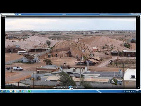 Coober Pedy SA - Top 12 Things to Do - by Fozzie