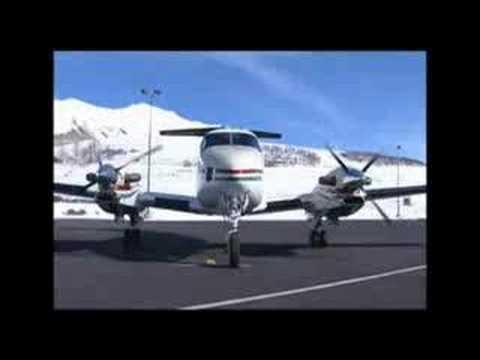 Super King-Air 350- best twin turbo