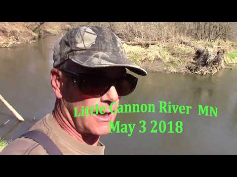 Little Cannon River Is Finally Ready 2018