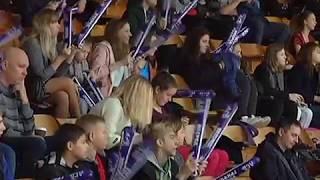 Команда КФУ вышла на второе место в Суперлиге ВТБ