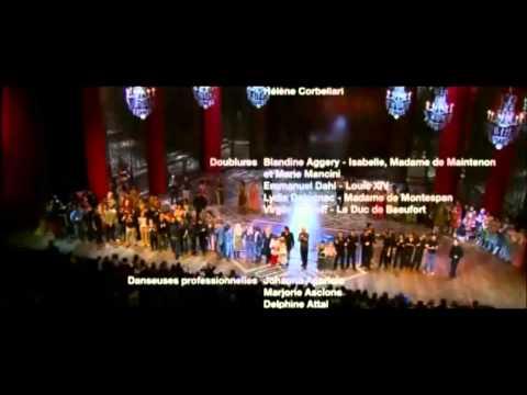Le Roi Soleil 24- Reprises final (tradução ptbr)