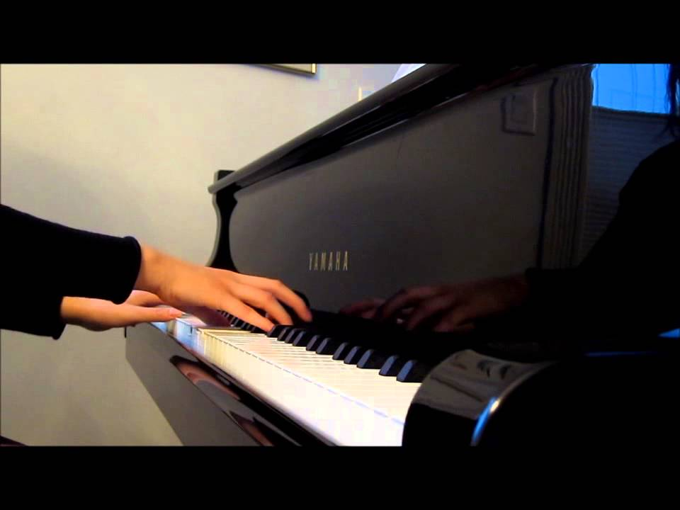 Climb Every Mountain (Sound of Music) - Piano Cover - YouTube