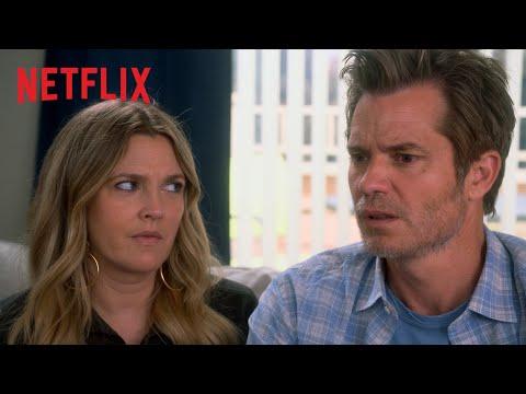 Assista o Trailer da 3ª Temporada de SANTA CLARITA DIET da Netflix