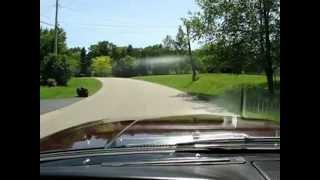 1963 ½ Ford Galaxie XL Fastback  Auto Appraise, Inc., autoappraise.com, 810-694-2008