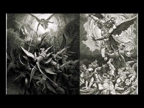 The Fall Of Satan 📜 Legends Of The Jews 📖 Rabbi Ginzberg
