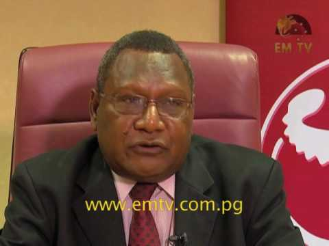 Central Bank Governor says He Will Not Respond to Wild Allegations