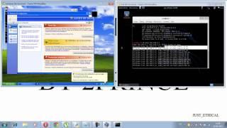 mettre en réseau windows et linux avec virtualbox