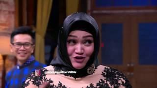 Download lagu Inilah Reaksi Sule Saat Teh Lina Menjadi Co Host
