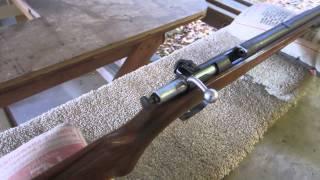 Ranger .22 Rimfire Rifle M34 Model 34 by Marlin