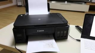 Canon PIXMA 정품 무한 G2900 (잉크포함)