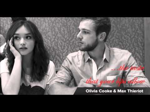 Max Thieriot & Olivia Cooke Bates Motel  Give me love