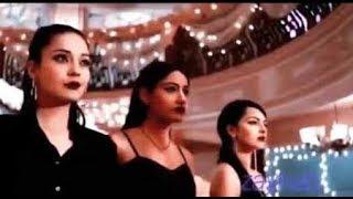 رقص انيتا وجوري وبافيا _شيفاي و اومكارا ورودرا _ اغنية هندية تجنن _ مسلسل للعشق جنون