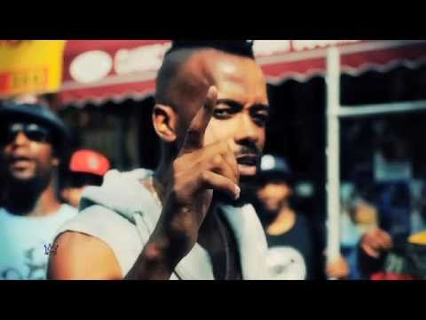 Dead Prez (Feat. Divine) - Malcolm, Garvey  Huey (Official Full video)