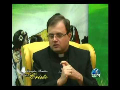 Encuentro Familiar con Cristo - Entrevista Padre Teodoro