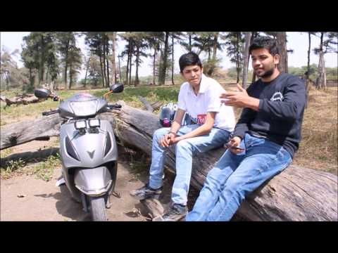 Longest tour on scooter in India? [18 years old - Delhi to M