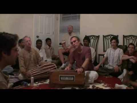 Bhajan - Badahari das - Hare Krishna - 4/5