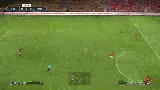 UEFA Europa League - Final: London v/s Manchester United