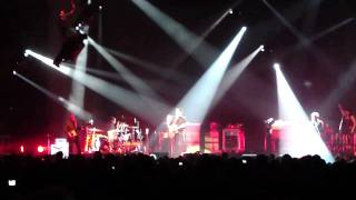 John Mayer Crossroads Live - Charleston SC.MP4
