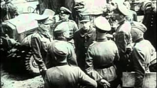 Генералы Гитлера. Роммель. Герой (ч-1)