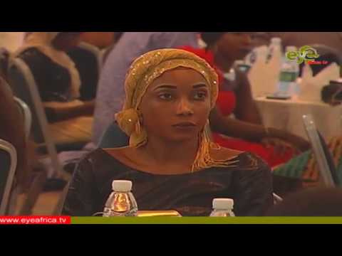 3RD EDITION OF GAMBIA PRESS UNION NATIONAL JOURNALISM AWARD PART 1