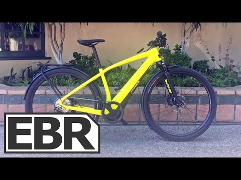 Specialized Turbo Vado Review