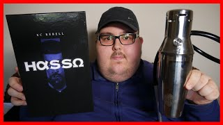 KC REBELL - HASSO [LIMITED FANBOX] UNBOXING #324