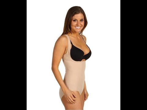 59481d0c97e43 Miraclesuit Real Smooth Torsette Body Briefer 2753. Shapewear Guru
