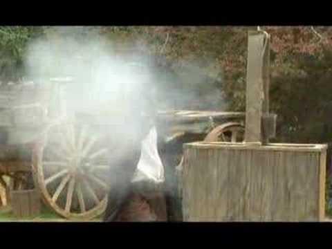 Cowboy Chinaman - Promotional Teaser