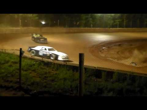Rolling Thunder Raceway(LIMITED SPORTSMAN) 6-10-16
