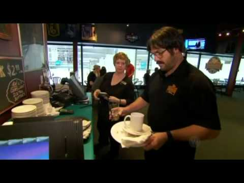 Undercover Boss - Canlan Ice Sports Corporation S2 E2 (Canadian TV series)