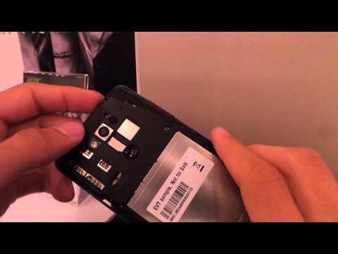 Acer Liquid E600 okostelefon bemutató videó | Tech2.hu