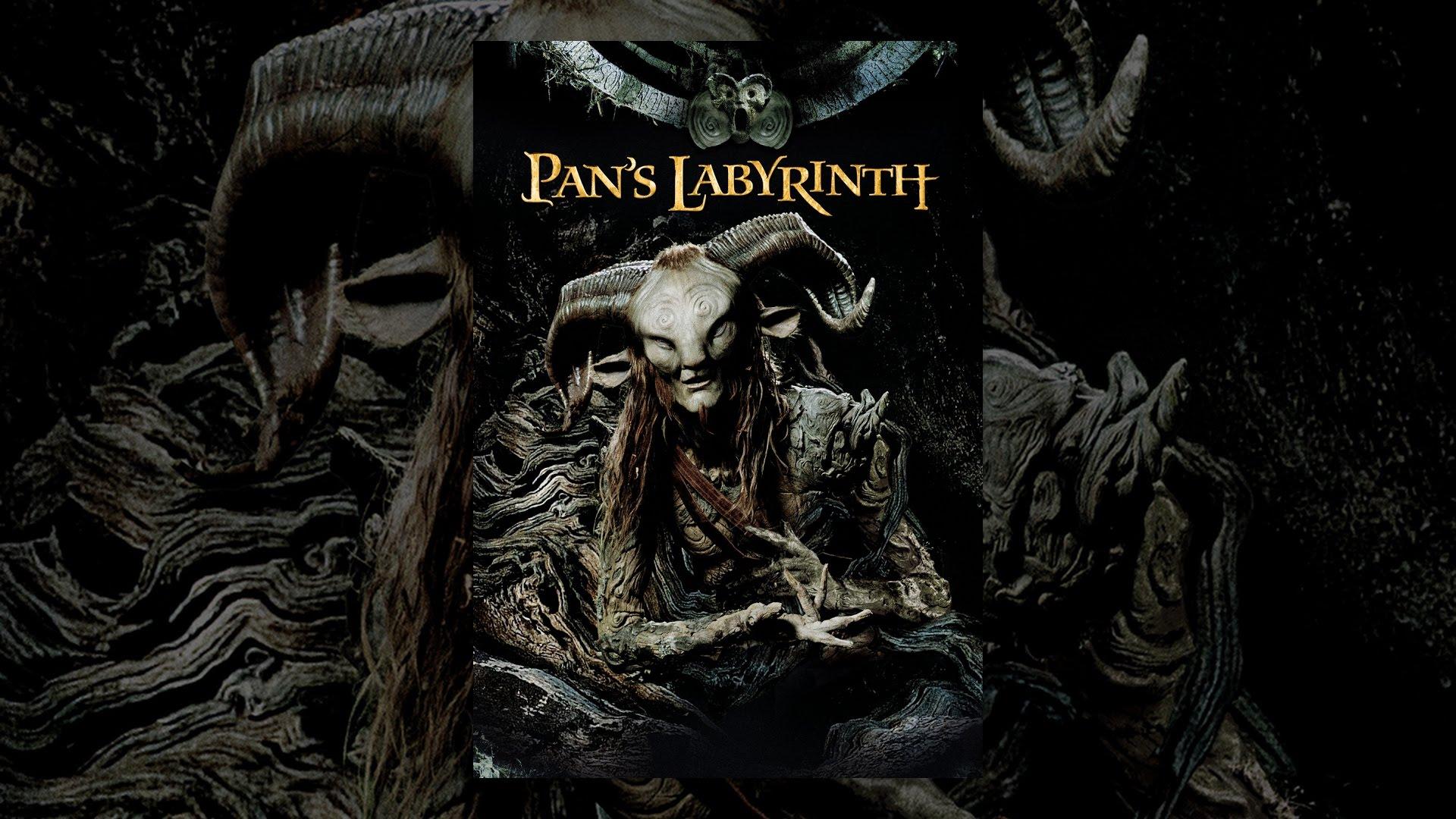 Download Pan's Labyrinth