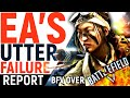 Live Service BACKFIRE: EA Pull The Plug On Battlefield V... Early?! 2 Years of Failure & BF's Future