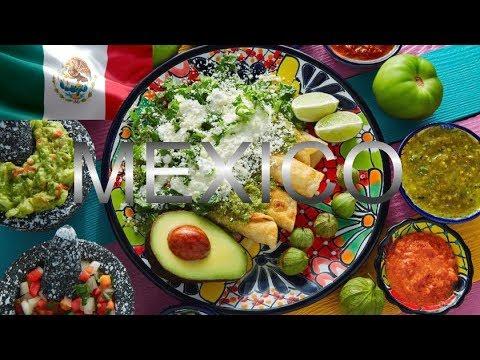 Cocina Tradicional Mexicana Patrimonio Cultural Inmaterial De La