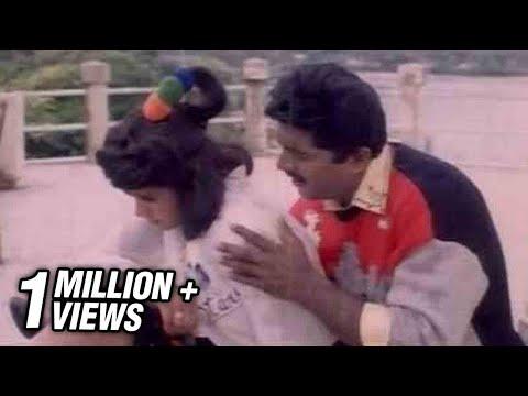 Priya Priya O Priya - Kattabomman - Sarath Kumar & Vineetha