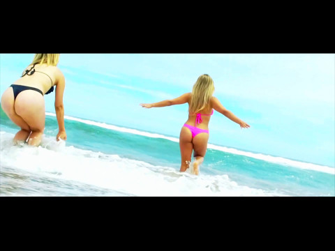 Richy B & Rigo fuego - Siento Un Fuego (Official)