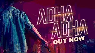 Shani Arshad - Adha Adha (Official Music Video)